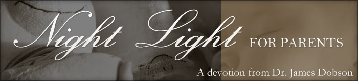 Night light for parents bible gateway