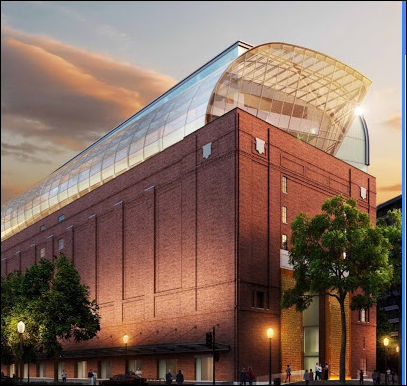DC's Newest Museum to Offer FreeAdmission