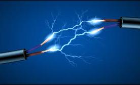 electricity Holy Spirit