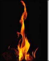fire single Holy Spirit